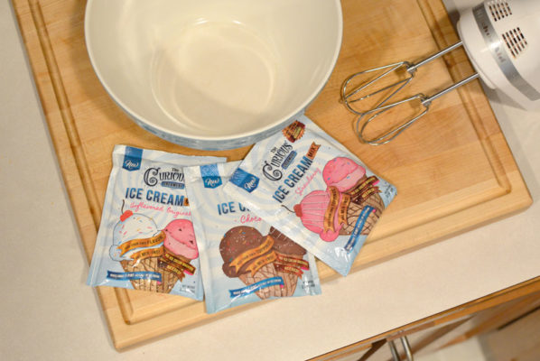 Easy Homemade Ice Cream Without a Machine
