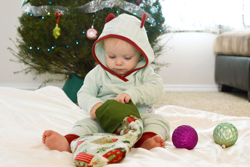 Gifts for Babies – 2017 Holiday Gift Guide