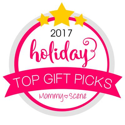 Mommy Scene 2017 Top Gift Picks