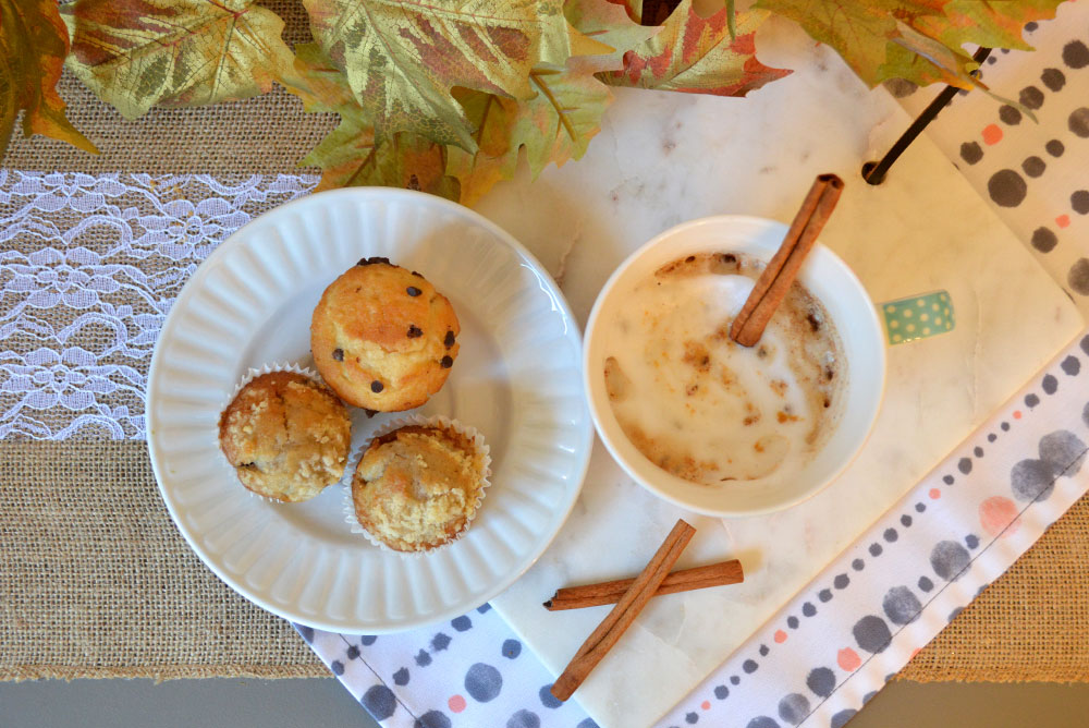 5 Ways to Make the Fall Feel Festive