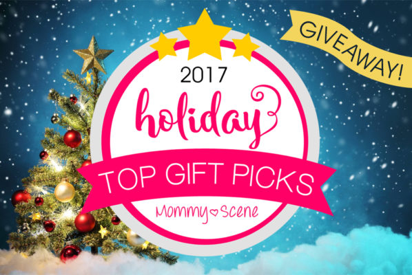2017 Holiday Gift Guide Giveaway – Ended