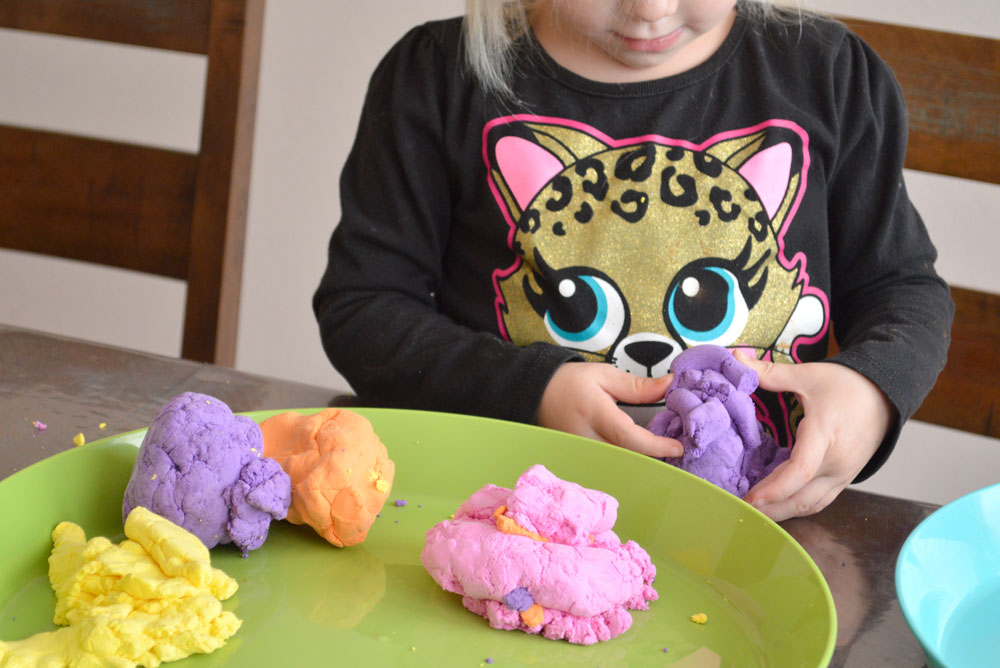 Interactive Activities for Stir-Crazy Kiddos