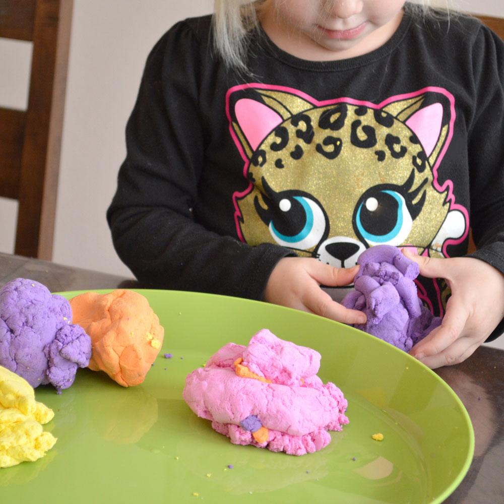 Interactive Activities for Stir-Crazy Kiddos
