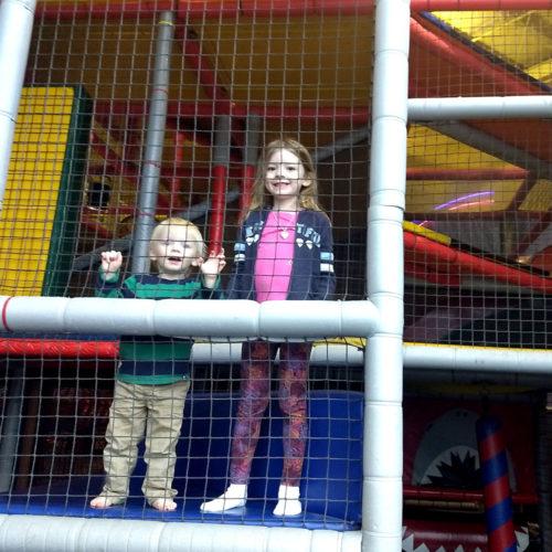 Family Fun Center in Tukwila, WA