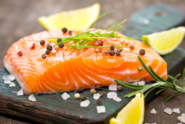 Why You Should Start Adding Omega-3 Fatty Acids to Your Diet
