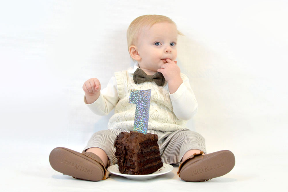 Baby Boy First Birthday Ideas