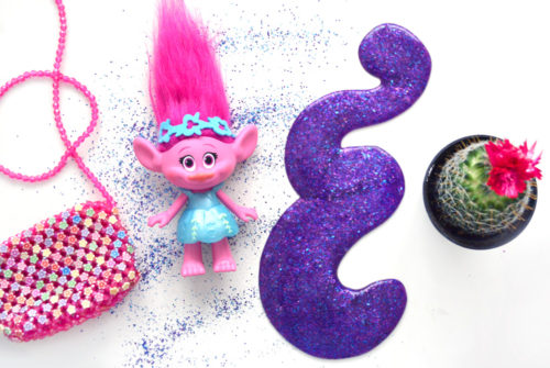 Trolls Inspired Kids Toys & Sensory Activities