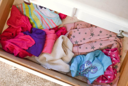 Tips to Teach Kids Laundry Skills