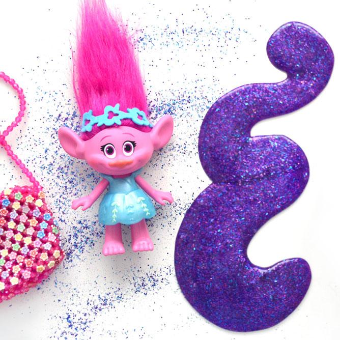 Trolls Inspired Kids Toys & Sensory Activities