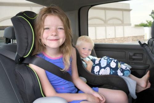 California Glamping & Family Road Trip Ideas