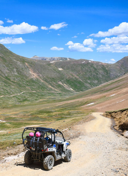 5 Tips for Off-Road Riding with Kids