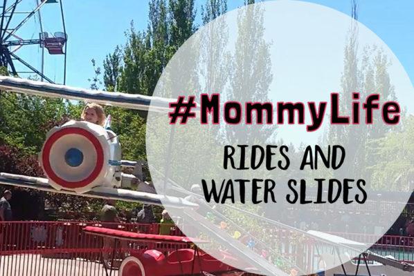 Rides & Water Slides