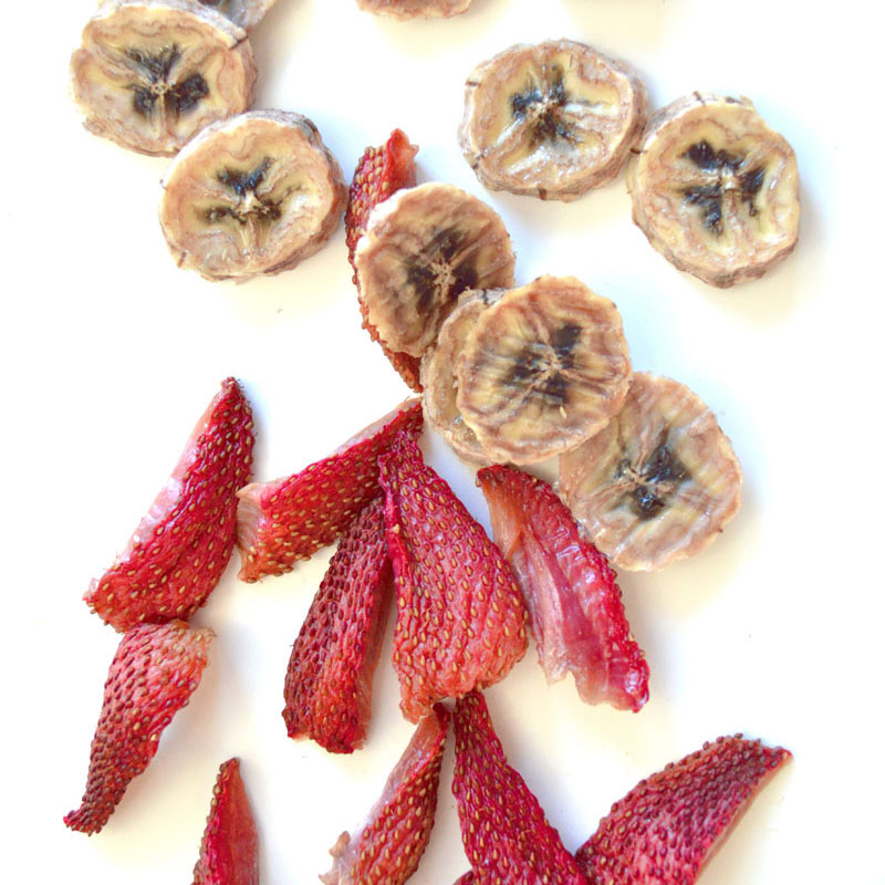 Easy DIY Dried Fruit