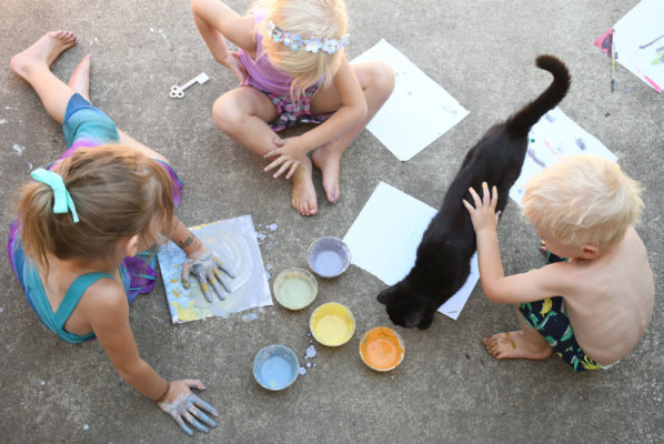 Get Creative with Eco-Friendly Art Supplies