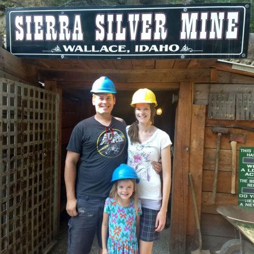 Interesting Things to Do Near Wallace, Idaho