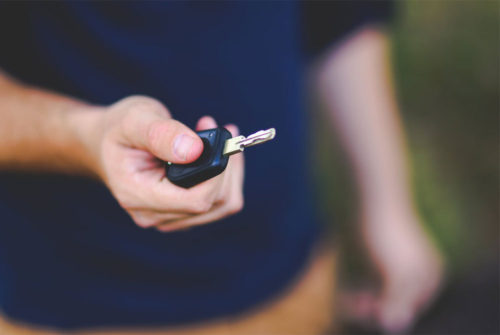 Teen Driver? 8 Things to Do Before You Hand Over the Keys