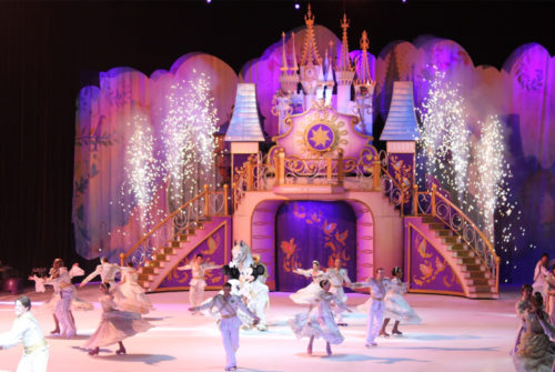 Fun Family Event & Disney On Ice Giveaway!