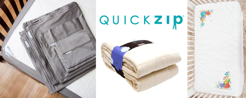 QuickZip - in US Japan Fam's $600 Value Fall Family Favorites Giveaway