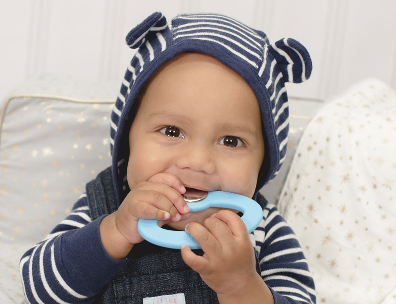 Family Travel Essentials - Toofeze Teether