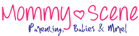 Mommy Scene logo