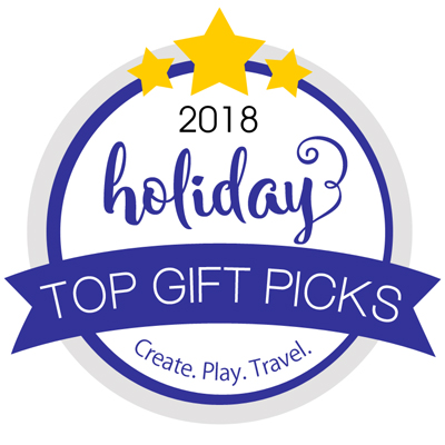 Create Play Travel Kids Holiday Gift Guide