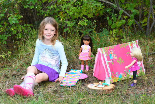 5 Reasons to Encourage Kids to Collect Toys - American Girl