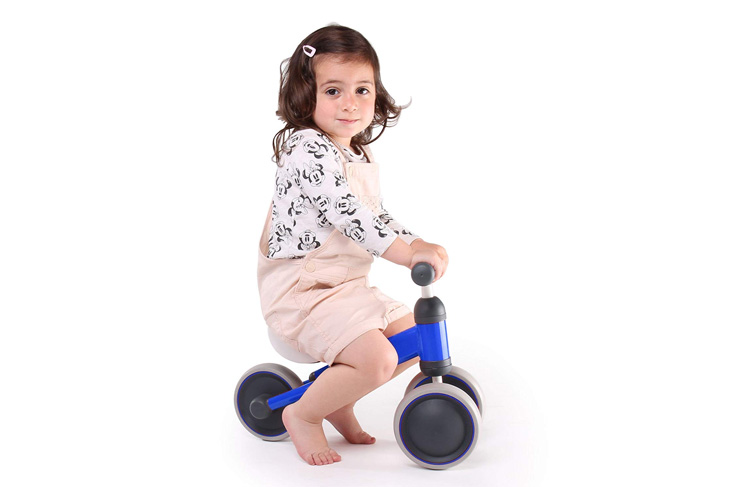 Baby balance bike tricycle - Baby Holiday Gift Guide