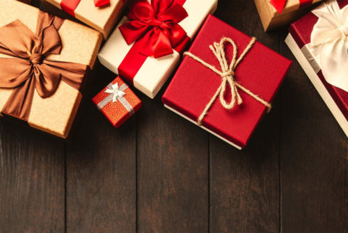 Best Gift Ideas for Baby's First Christmas