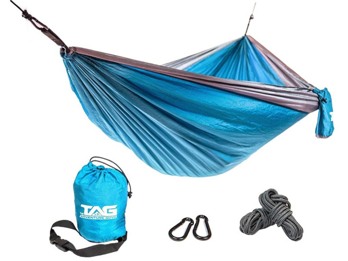 Camping Hammock gift ideas for guys
