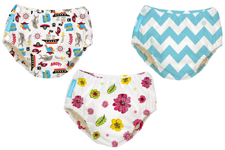 Charlie Banana training pants - Best Gift Ideas for Baby's First Christmas