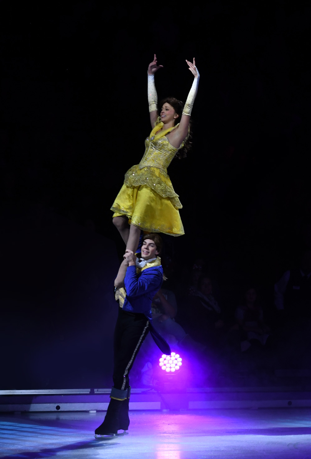 Disney On Ice Dare to Dream - Beauty & The Beast