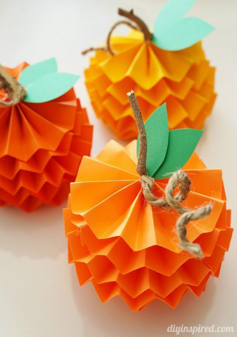 Super Cute Diy Fall Decorating Ideas Create Play Travel