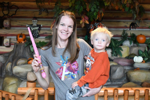 Why Great Wolf Lodge is a Great Family Vacation