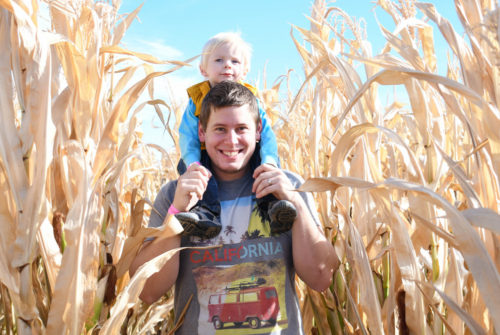 10 Things To Do at Your Local Pumpkin Farm