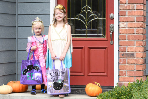 Stock up on Halloween costumes, makeup and candy at Fred Meyer
