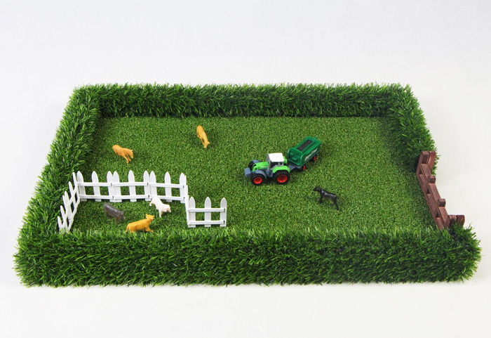 The Field replica farm field toy - Kids Holiday Gift Ideas