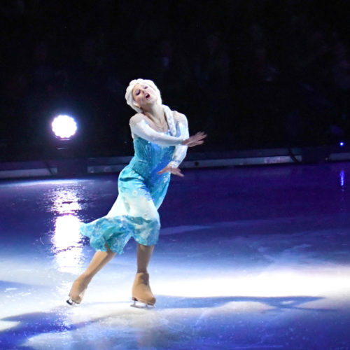 5 Tips for Taking Kids to Disney On Ice