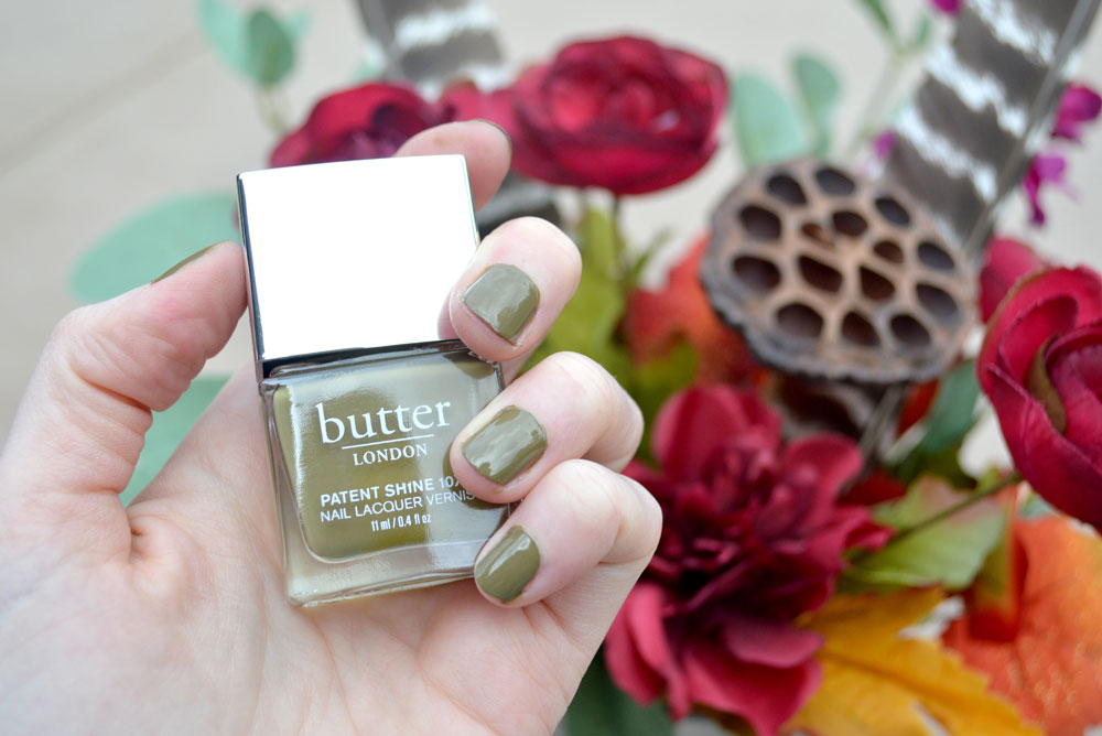 Butter London gift ideas for moms