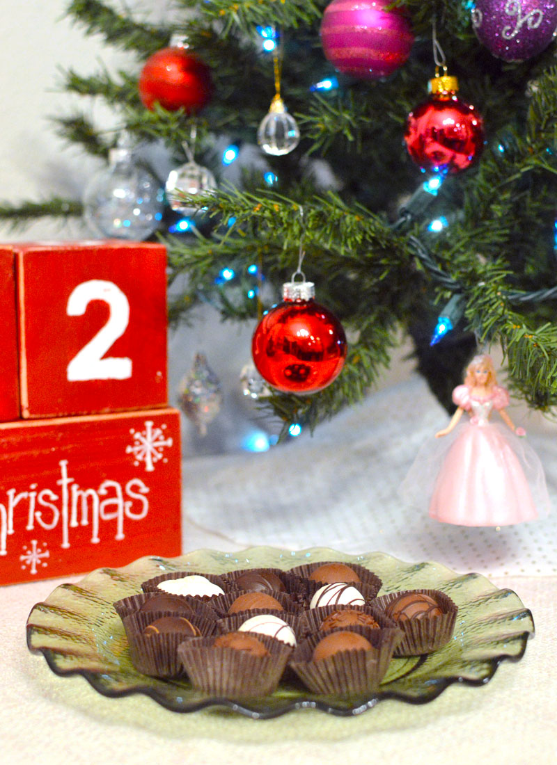 7 Sweet Christmas Craves & Holiday Treat Ideas - Create. Play. Travel.