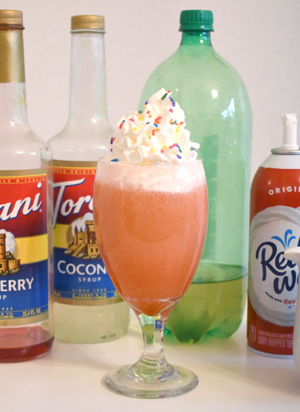 Easy Homemade Italian Sodas for Any Party