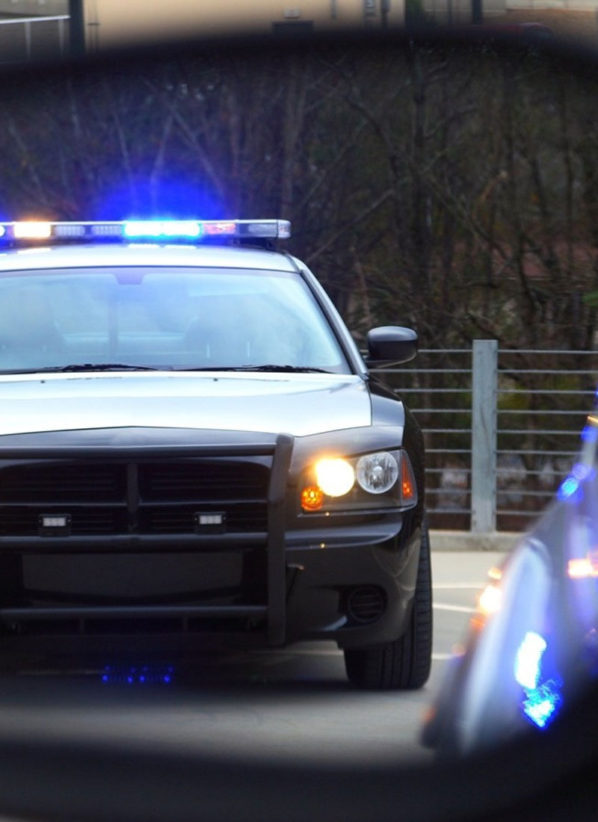 High Speed Chase in Coeur d'Alene, ID – Video!