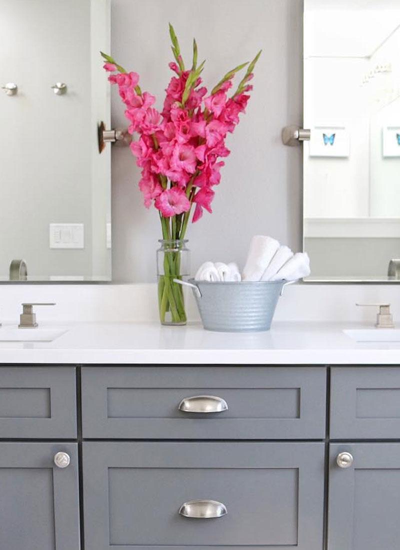 Super Creative Ways to Decorate Your Bathroom