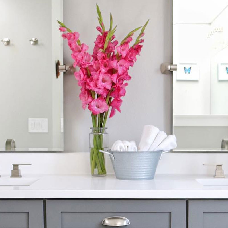 Super Creative Ways to Decorate Your Bathroom