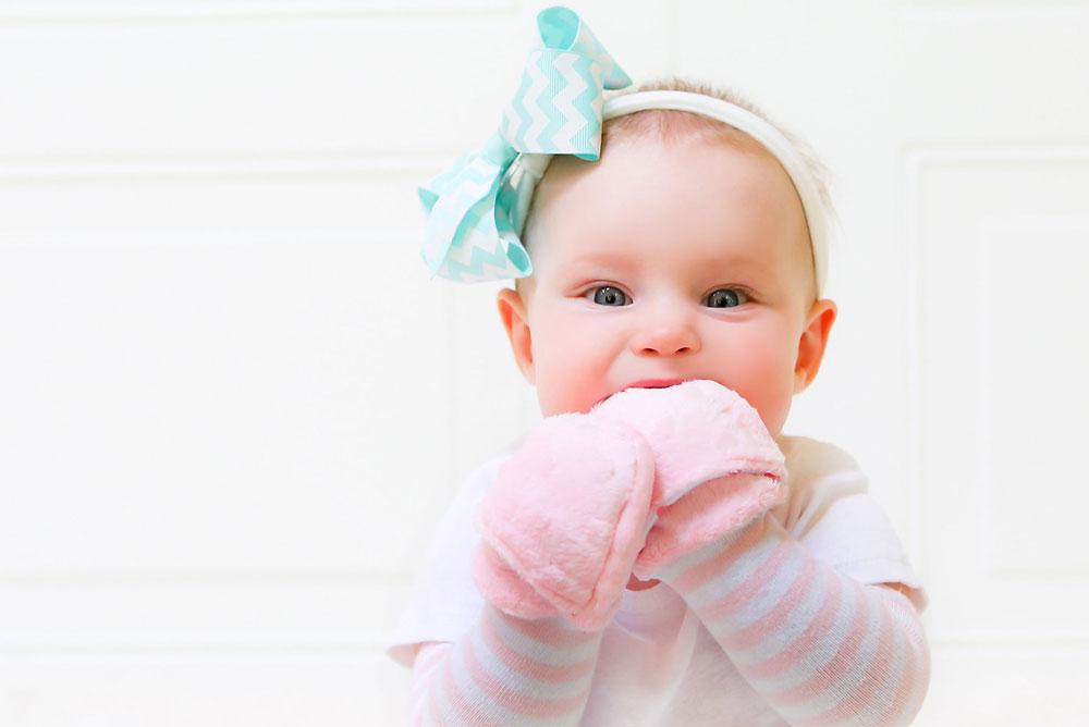 Handsocks Cozy Baby Basics