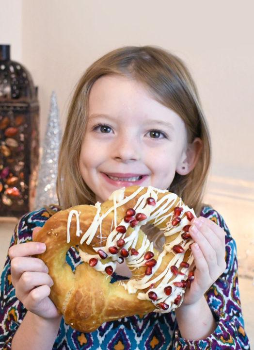 Easy Homemade Soft Pretzels Kids Can Help Make