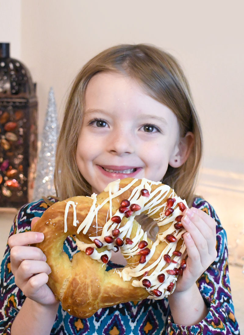 Easy Homemade Soft Pretzels Kids Can Help Make
