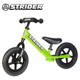 2014 Green Scene Mom Awards Strider Balance Bike