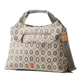 2015 Green Scene Mom Awards Pacapod Diaper Bag