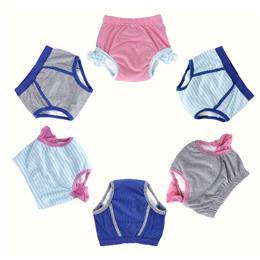 2016 Green Scene Mom Awards Coco and Kiwi Training Underwear