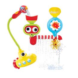 2016 Green Scene Mom Awards Yookidoo Flow n Fill Bath Toy
